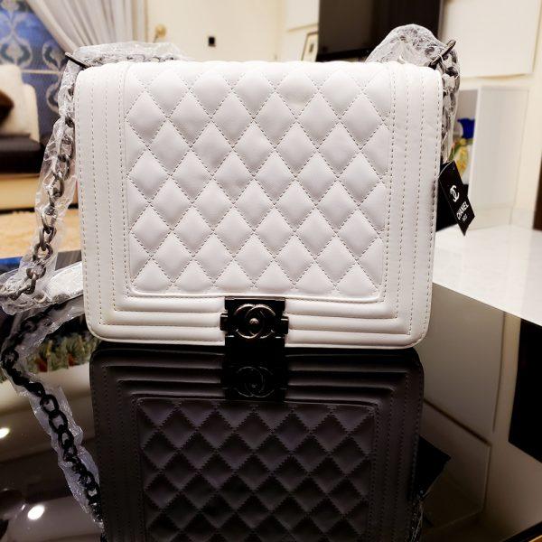 Chanel Ladies Bag Over Shoulder