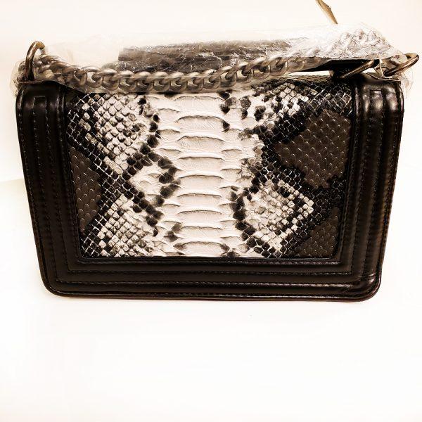 Chanel Ladies Bag Multi color