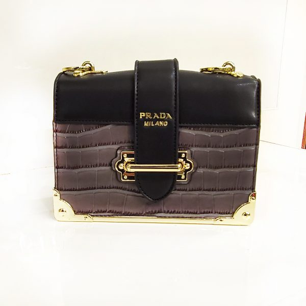 Prada Ladies Bag Multi color