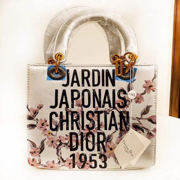Christian Dior Ladies Bag Multi color 11