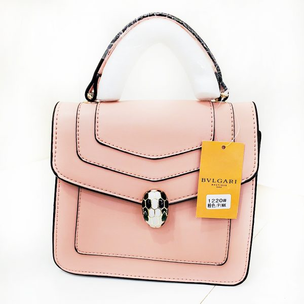 Bvlgari Ladies Bag 09