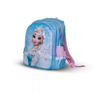 Original Disney Elsa School Bag 3D
