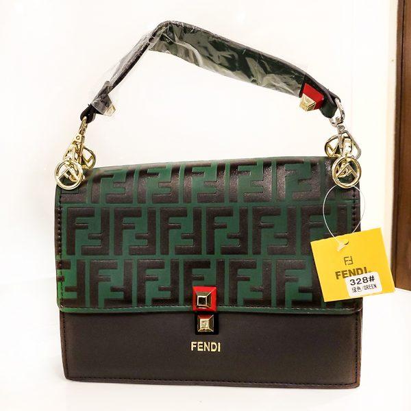 Fendi Ladies Bag Multi color 05