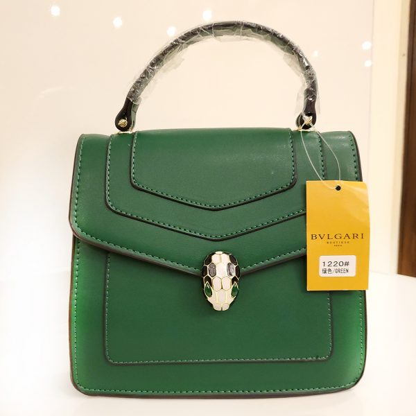 Bvlgari Ladies Bag