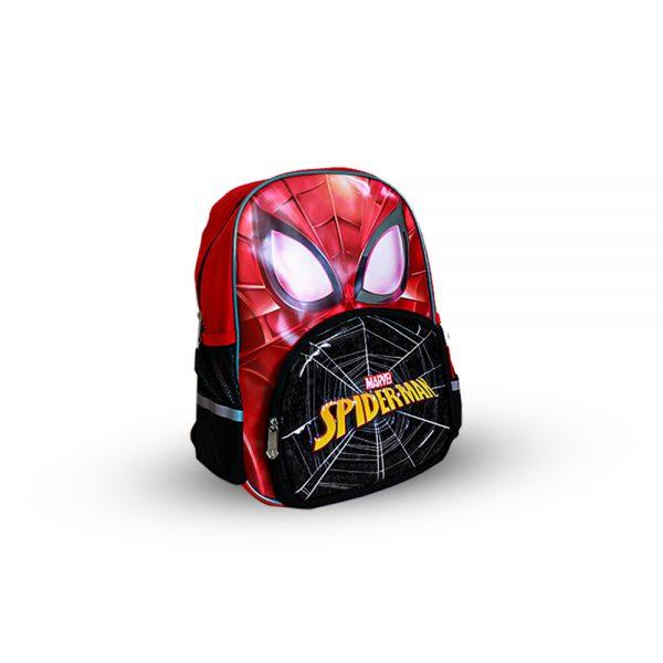 Original DisneySpiderMan School Bag 3D