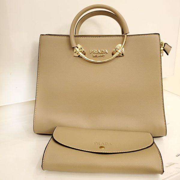 Prada Ladies Bag