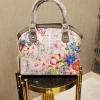 Canvas HD Digital Printing Hand & Shoulder Bag 08