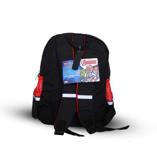 Original Disney Iron Man Shield School Bag 3D