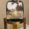Canvas HD Digital Printing Hand & Shoulder Bag 04