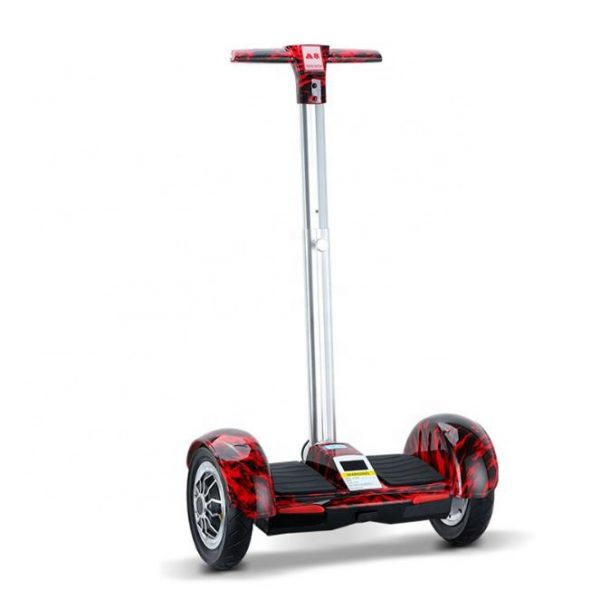 Electric Self Balancing Scooter ( Red )