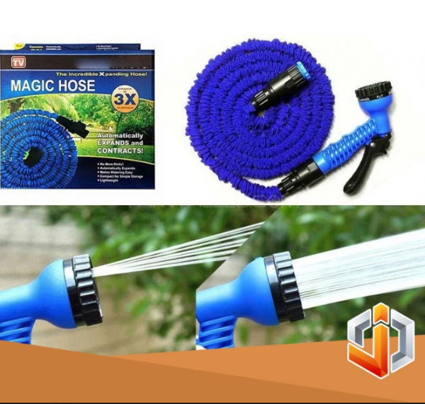 Magic Hose Mist Jet Flat Center Cone