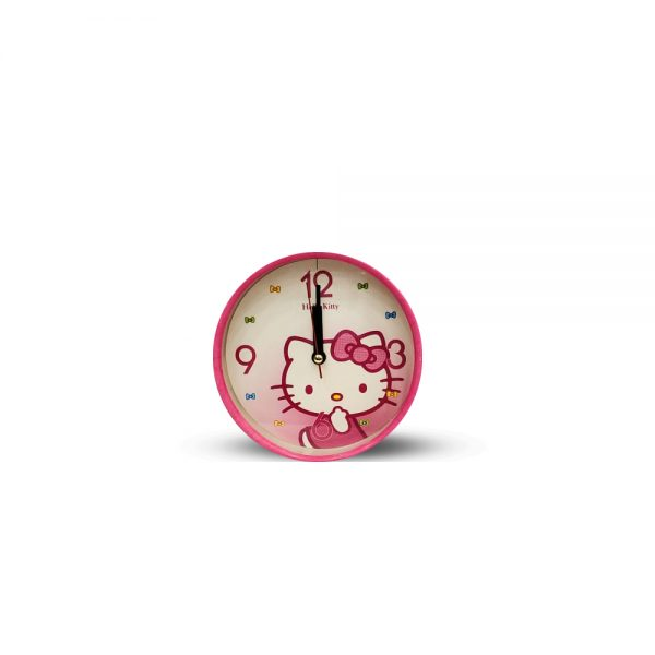 Table Clock Doll Design ( Small )