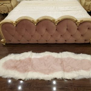Super Soft Indoor Modern Silky Smooth Fur & Fluffy Rugs 12