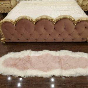 Super Soft Indoor Modern Silky Smooth Fur & Fluffy Rugs 12
