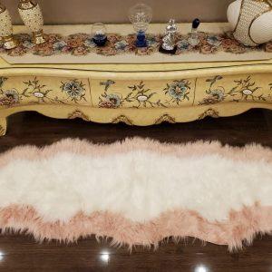 Super Soft Indoor Modern Silky Smooth Fur & Fluffy Rugs 06