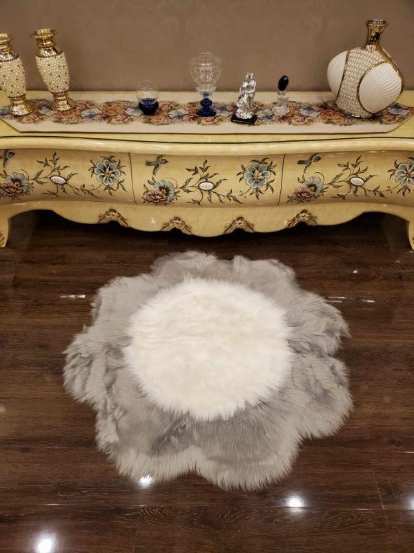 Super Soft Indoor Modern Silky Smooth Fur & Fluffy Rugs 01