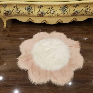 Super Soft Indoor Modern Silky Smooth Fur & Fluffy Rugs 02