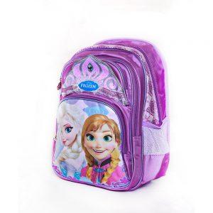 Original DisneyAnna & Elsa School Bag 3D