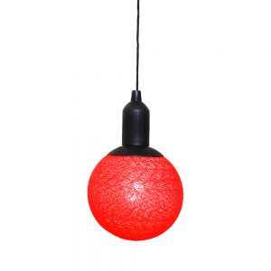 15cm LED Cotton Ball Lamp