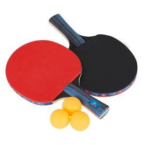 Table Tennis Bat Set