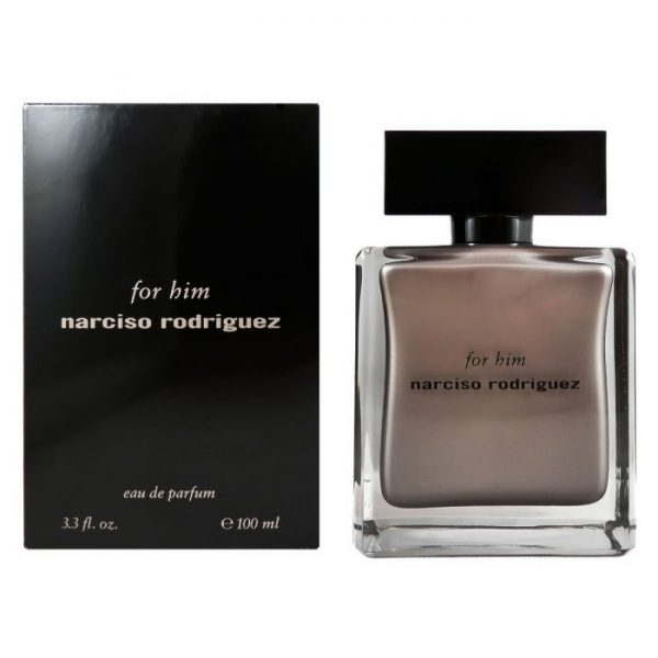 NARCISO RODRIGUEZ MEN EDP 100ML