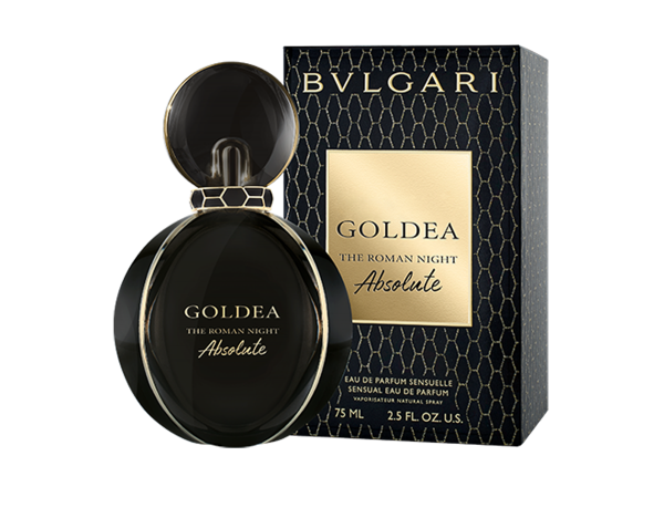 BVLGARI GOLDEA THE ROMAN NIGHT ABSOLUTE EDP 75ML