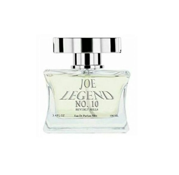 JOE LEGEND NO.10 MEN EDP 100ML