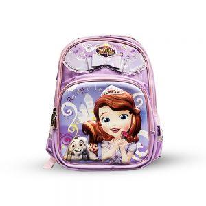Original Disney Sofia School Bag 3D 5.0