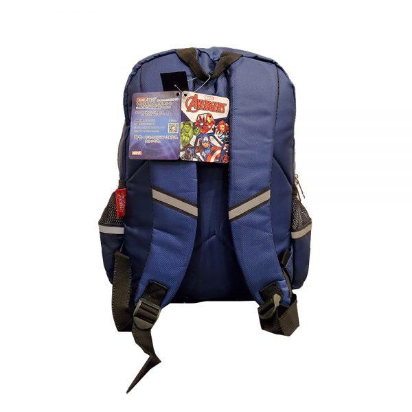 Original Disney Captian America School Bag 3D 10.0