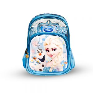 Original Disney Frozen School Bag 3D 4.0