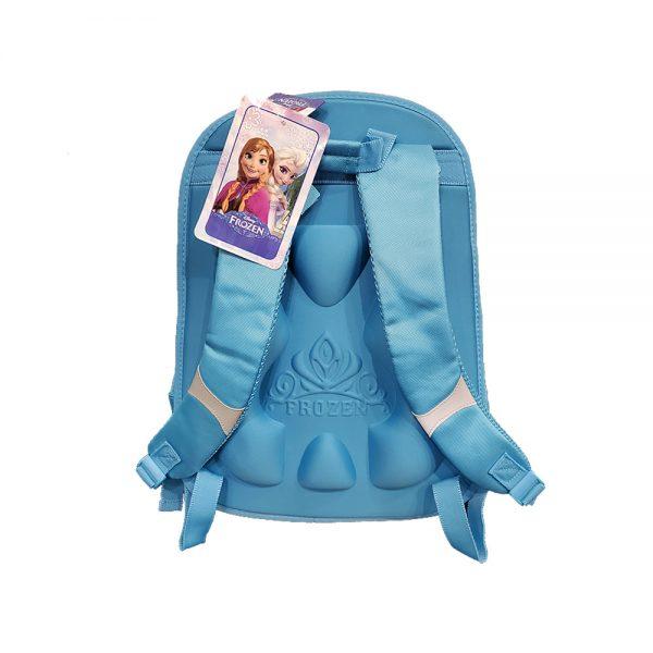 Original Disney Frozen School Bag 3D 4.0