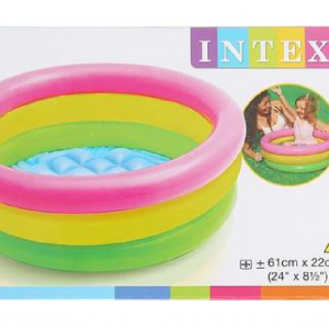 INTEX KIDS POOL 5ft