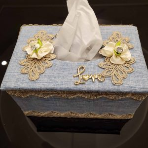 Fancy Tissue Box Covers 16