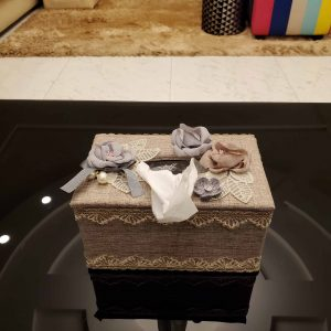 Fancy Tissue Box Covers 21