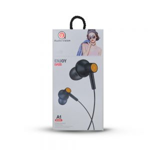 Audio Vision High Quality Handfree A1