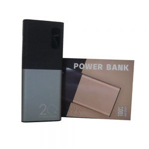 Smart Power Bank 20000mah