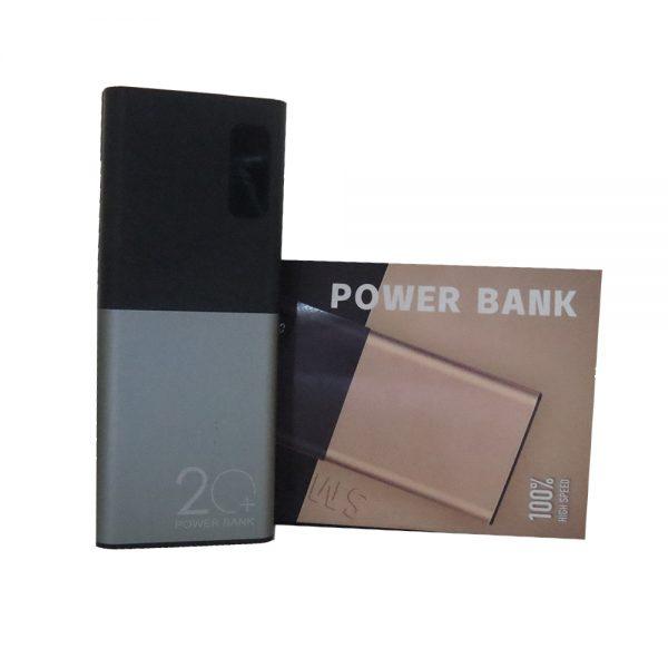 Smart Power Bank 20000mah