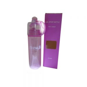 600ml Water Sports Bottle