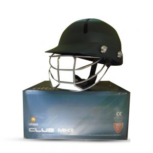 Club MK II Cricket Helmet