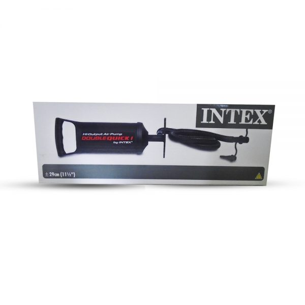 INTEX Hi-Output Air Pump