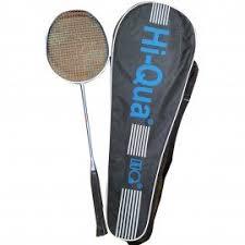 Hi-Qua Badminton Racket
