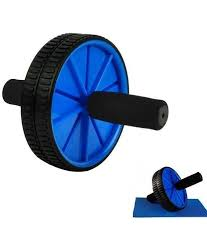 AB Wheel Total Body Exercies