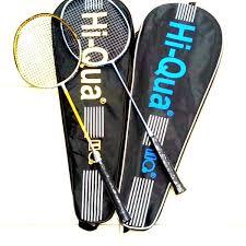 Hi-Qua Badminton Racket 01