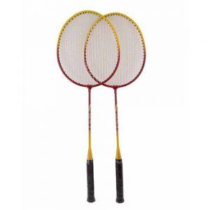 Hi-Qua Badminton Racket 02