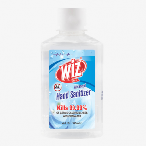 WIZ Advance Hand Sanitizer 100ml