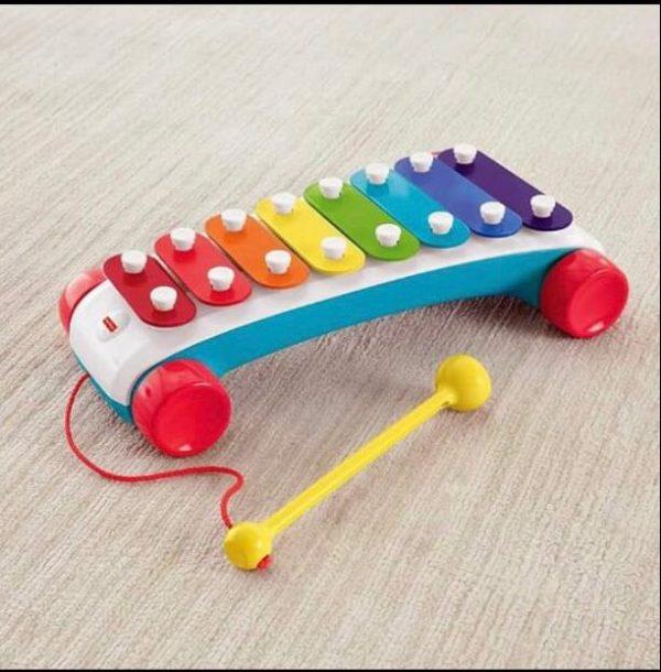 Fisher Xylophone