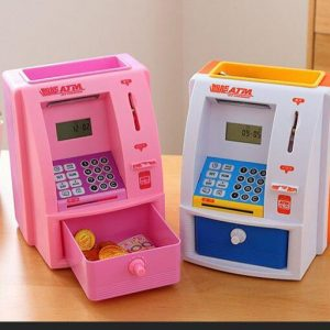 ATM Money Box