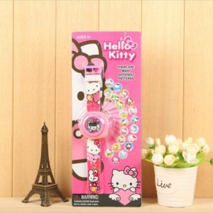 Hello Kitty Wrist Watch For Kids