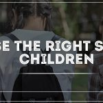 choose the right school bag for children