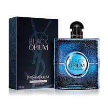 YSL BLACK OPIUM INTENSE EDP 90ML